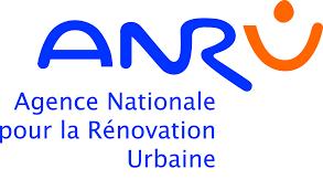Logo - ANRU