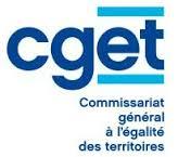 Logo - CGET